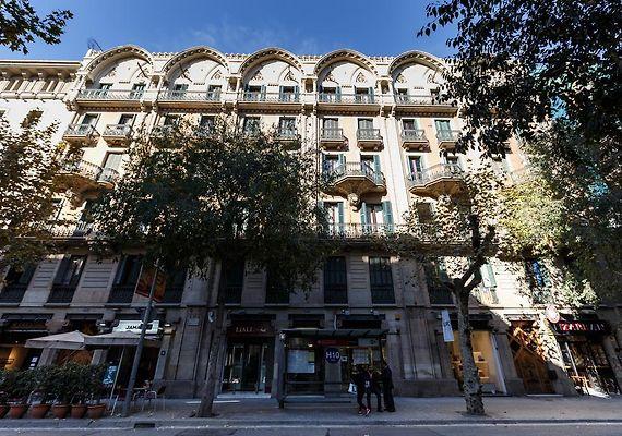 cerveceria catalana barcelona home website